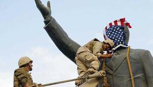 ABD Kara Kuvvetlerinden Irak Savaşını İran kazandı raporu
