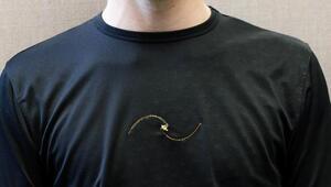 Samsungtan hastalıkları teşhis edebilen tişört