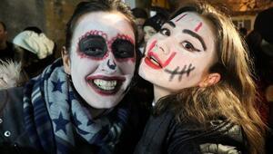 Korku dolu bir Balkan geleneği: Bocuk Gecesi