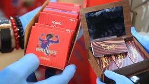 Esenyurtta cinsel gücü arttırıcı çikolata operasyonu