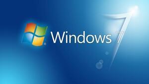 Windows 7 kullanmaya devam edenlere bir kötü haber daha