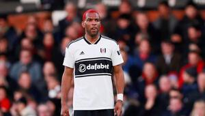 Babelin Fulham formasıyla ilk maç performansı