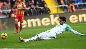 Son 11 sezonun en kısır Bursasporu