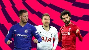 Premier Ligde dev takımlar sahada iddaada öne çıkan ise...