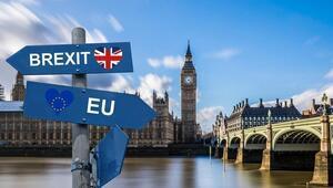 İngiliz parlamentosundan dikka çeken Brexit seçenekleri