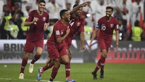 Asya Kupasına Katar damgası