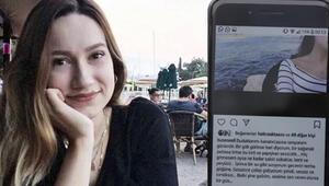 Hortum felaketinde kaybolan Busenin paylaşımı yürek burktu: Sessizce gidiyorum şimdi sessiz ve kimliksiz