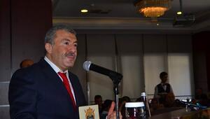 Emniyet Müdürü Çalışkan: İstanbul dünyada birçok şehirden daha güvenli