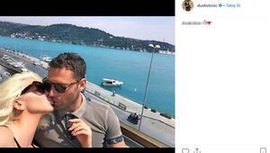 Skandalların ardı arkası kesilmiyor Tosic ve Jelena...