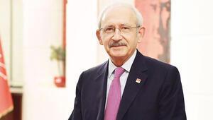 Kılıçdaroğlu: Kaos yok, özgür tartışma var