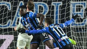 Atalanta, Juventusu eledi
