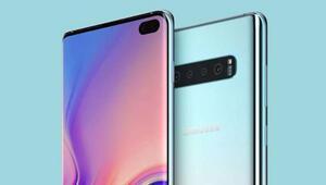 Samsung sınırları zorluyor: 1 TB hafızalı telefonlar için düğmeye bastı