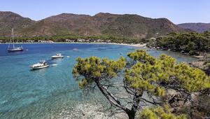 İngiliz gazetesi Marmarisi tatil için en iyi yer seçti