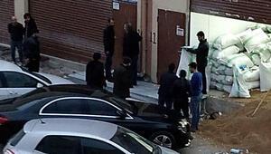 İstanbulda 850 kilogram eroin ele geçirildi