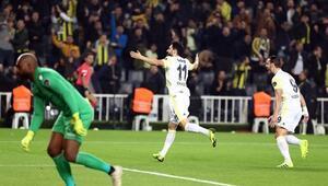 Fenerbahçe, Göztepeyi ağırlıyor