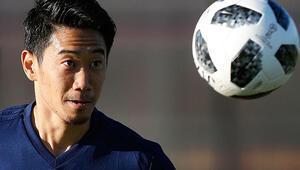 Beşiktaşın yeni transferi Shinji Kagawa kimdir İşte Shinji Kagawanın kariyeri