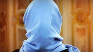 Almanya'daki başörtüsü yasağı Adalet Divanı'na sevk edildi