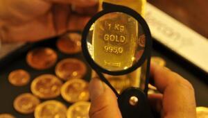 Küresel altın talebi yükseldi