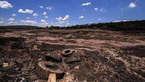 Brezilyada barajın çökmesi sonucu ölenlerin sayısı 99a çıktı