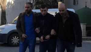 Cinayetten 11 yıl 8 ay hapis cezası alan firari, yakalandı