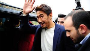 Kagawa transferinde işler karıştı Beşiktaş, İstabula getirdi...