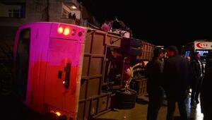 Adanada uğurlama eğlencesinde asker ile 2 yakını öldü, 13 kişi yaralandı