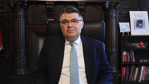 Son dakika... Cumhurbaşkanlığı Başdanışmanlığına Mehmet Ferden Çarıkçı atandı