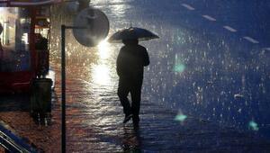 Meteorolojiden son dakika hava durumu uyarısı: İstanbul'da fırtına etkili oluyor