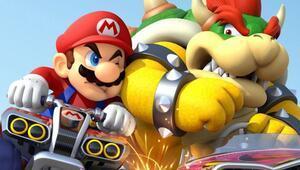 Nintendodan telefonlara yeni Mario oyunu geliyor