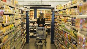 Marketlerde uygunsuz gıda kontrolü