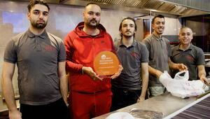 Hollandada Türk restoranı Yılın En İyi Restoranı seçildi
