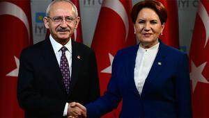 İYİ Parti ile CHP ittifakında flaş gelişme... Sayı arttı