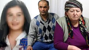 Küçük kızları istismar sonucu hamile kalmıştı Annesi ve babası konuştu...