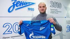 Yaroslav Rakytskyinin transferi iki ülkeyi karıştırdı