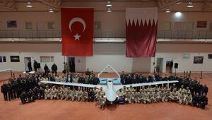 Milli SİHA Bayraktar, Katar görevine hazır