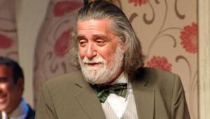 Usta oyuncu Turgut Arseven hayatını kaybetti