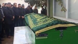 Sulama kanalında cesedi bulunan öğretmen toprağa verildi