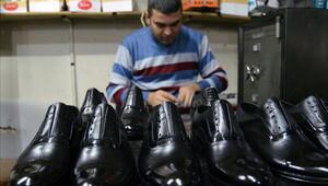 Rusyaya ayakkabı ihracatı yüzde 78 arttı