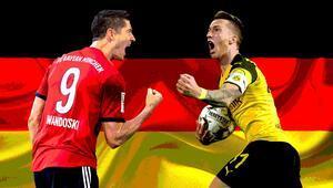 Bundesliganın zirvesi yanıyor Dortmund ve Bayernin iddaa oranı...