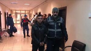 Adanada 43 evi soyan 5 hırsız tutuklandı