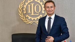 ILOdan insan odaklı çağrı