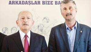 CHPde kritik PM günü: Onay almayan adaylar gündeme gelebilir