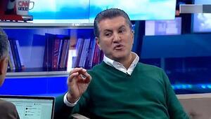 Mustafa Sarıgülden önemli açıklamalar: Kılıçdaroğluna kırgın değilim