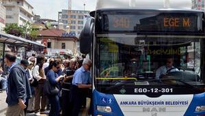 Ankaralılar kredi kartıyla seyahati sevdi