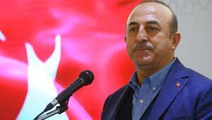 Bakan Çavuşoğlu: Kimsenin inancıyla sorunumuz olmadı