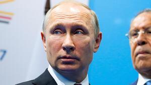 Son dakika... ABDnin INFden çekilme kararı sonrası Putinden ilk açıklama