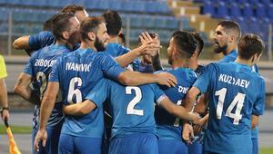 Fenerbahçenin rakibi Zenit, UEFAya yeni listeyi gönderdi