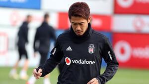 Beşiktaş'ın Antalyaspor maçının kadrosu açıklandı