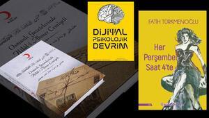 Dijital Psikolojik Devrim, Her Perşembe Saat 4te ve Osmanlı Gazetelerinde Hilal-i Ahmer Cemiyeti raflarda