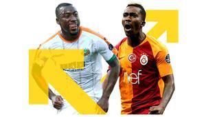 Galatasaray, 5 eksikle Alanya deplasmanında Yeni transferler...